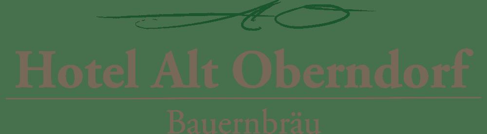 Bauernbräu Hotel Alt Oberndorf